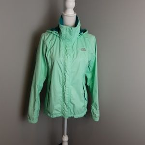The North Face | Rain Jacket